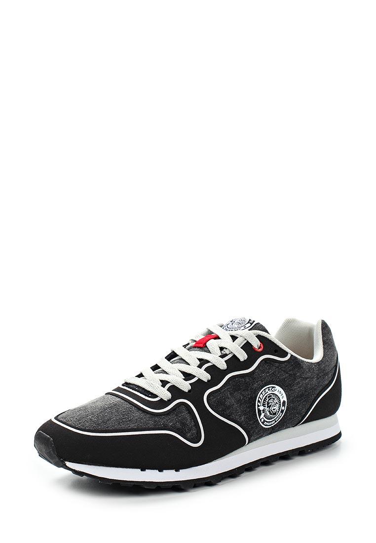 Мужские кроссовки Liberto LIB04CL001