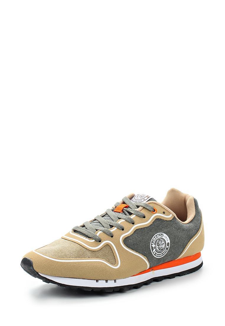 Мужские кроссовки Liberto LIB04CL005