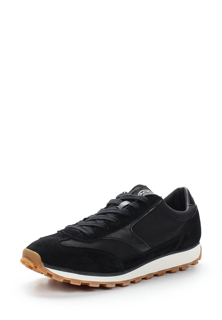 Мужские кроссовки Liberto LIB41CL001