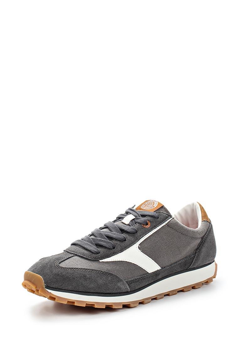 Мужские кроссовки Liberto LIB41CL007