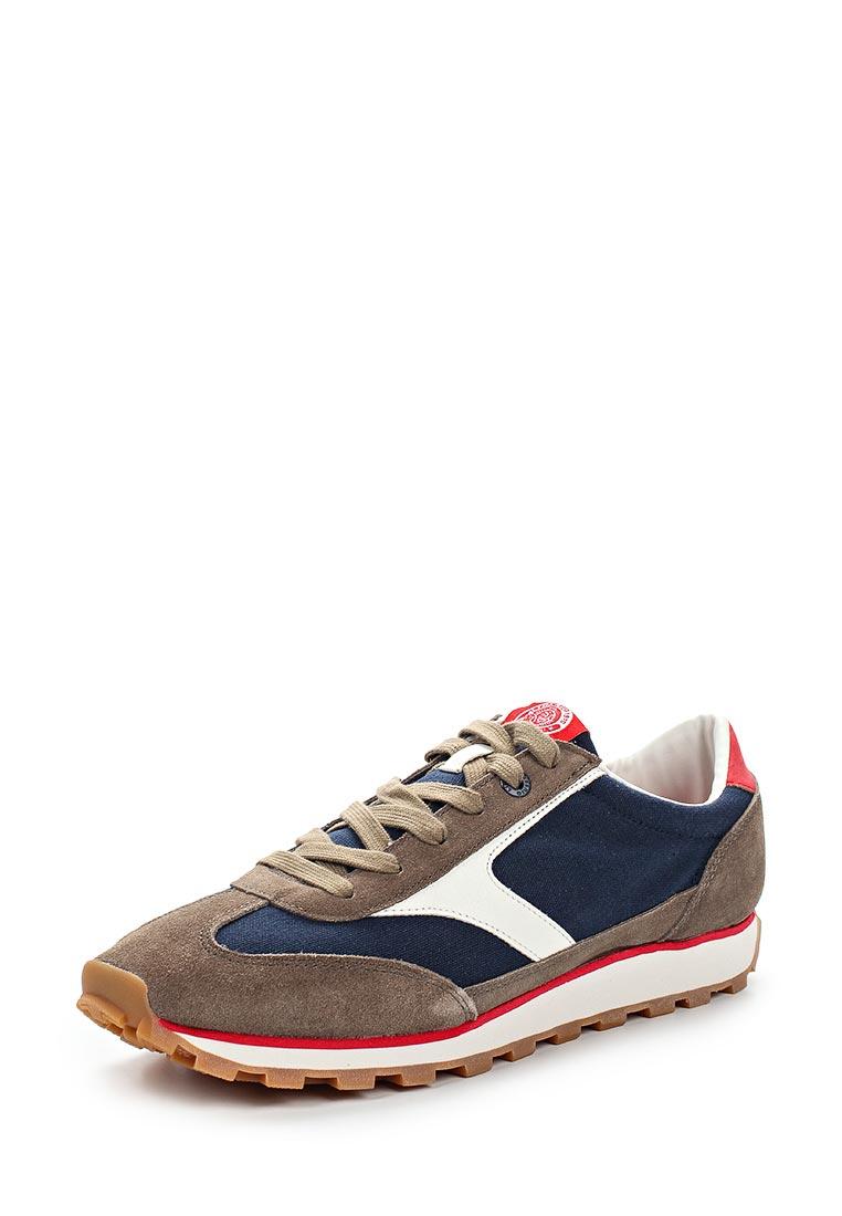 Мужские кроссовки Liberto LIB41CL034