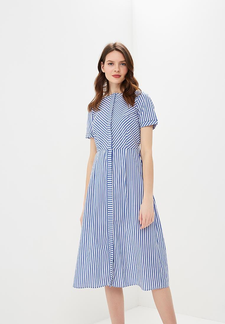 Платье Lily & Carter London LC8 - Blue