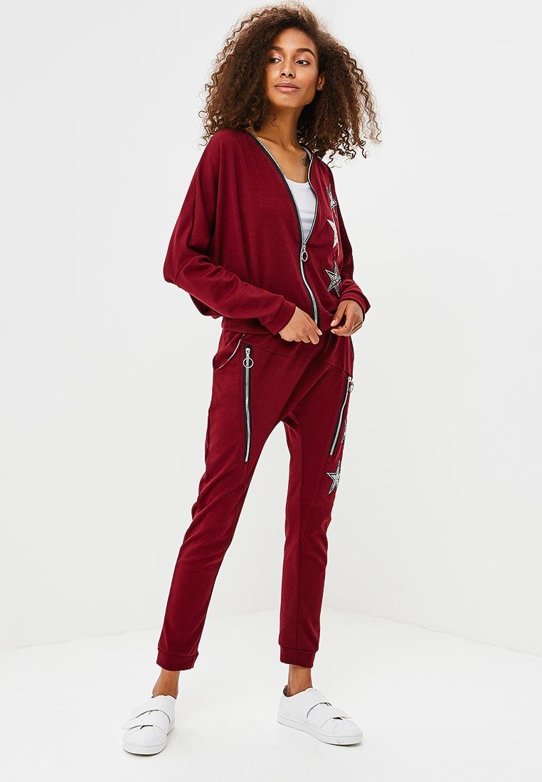 Костюм с брюками Liana 1712