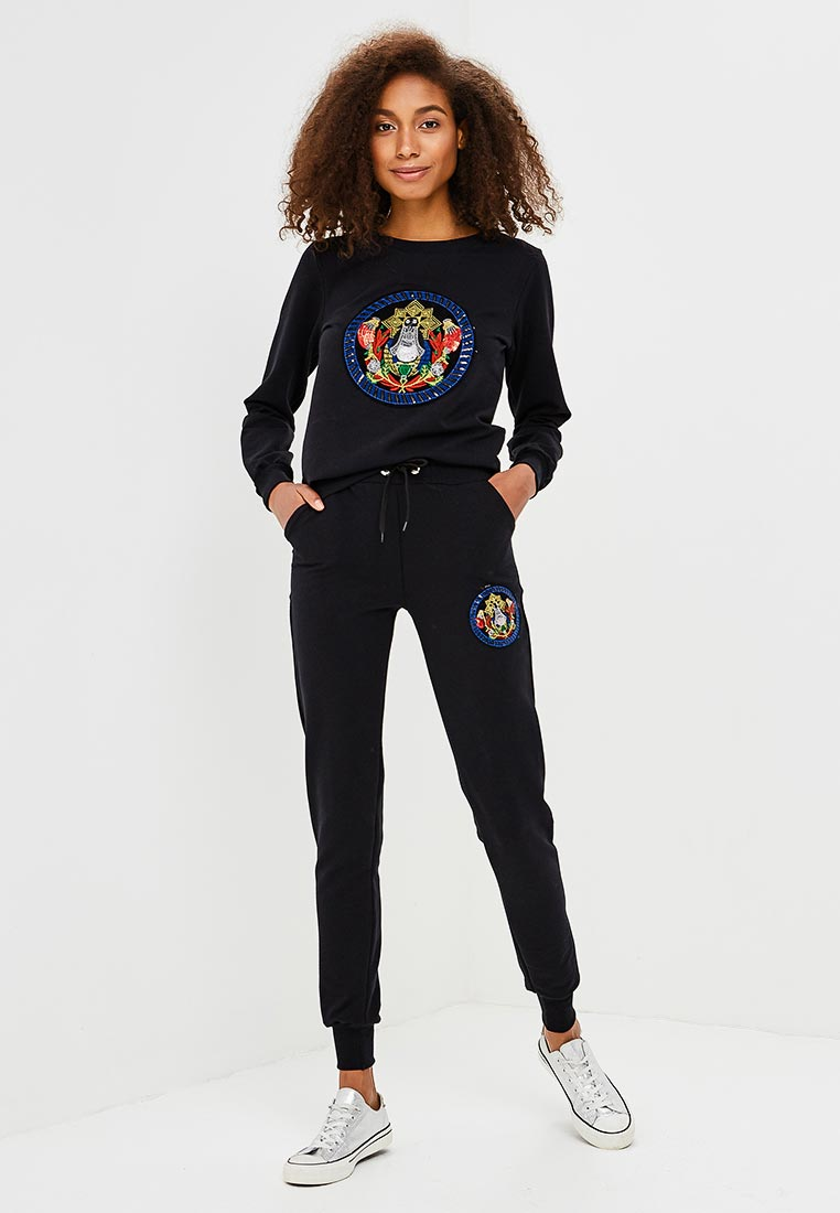 Костюм с брюками Liana 1717