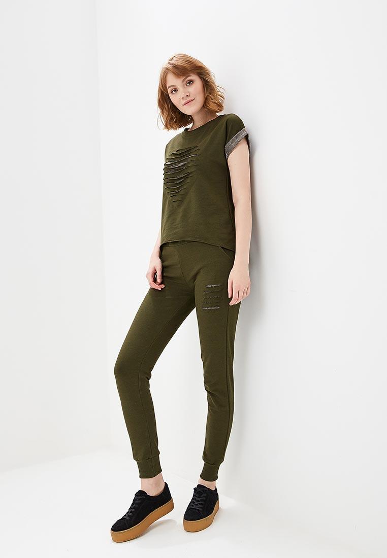 Костюм с брюками Liana L-2019