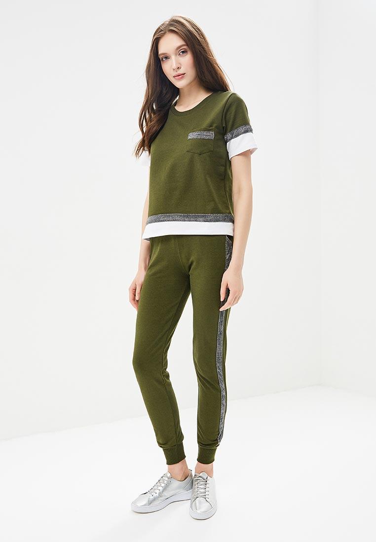 Костюм с брюками Liana L-2030