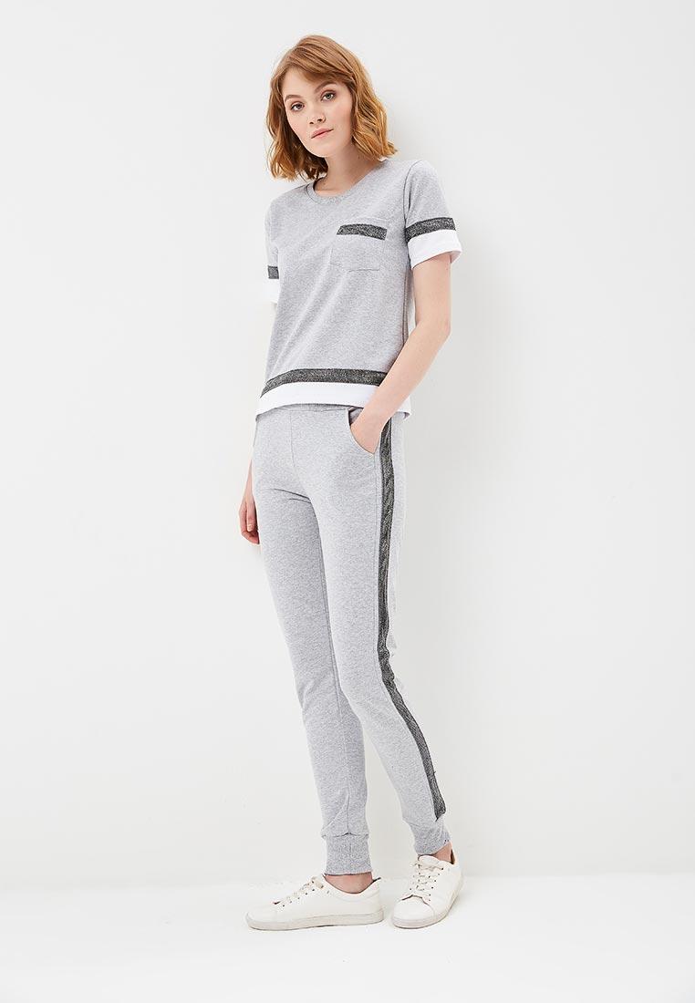 Костюм с брюками Liana L-2033