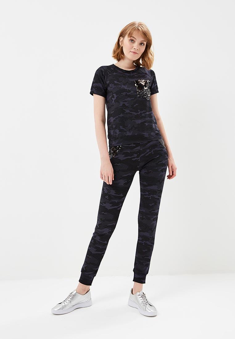 Костюм с брюками Liana L-2038