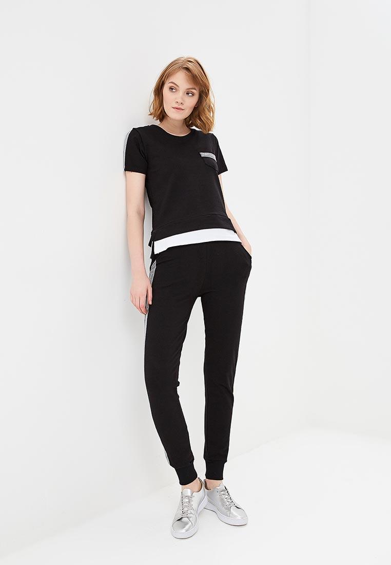 Костюм с брюками Liana L-2039