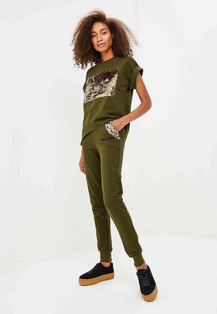 Костюм с брюками Liana L-2047