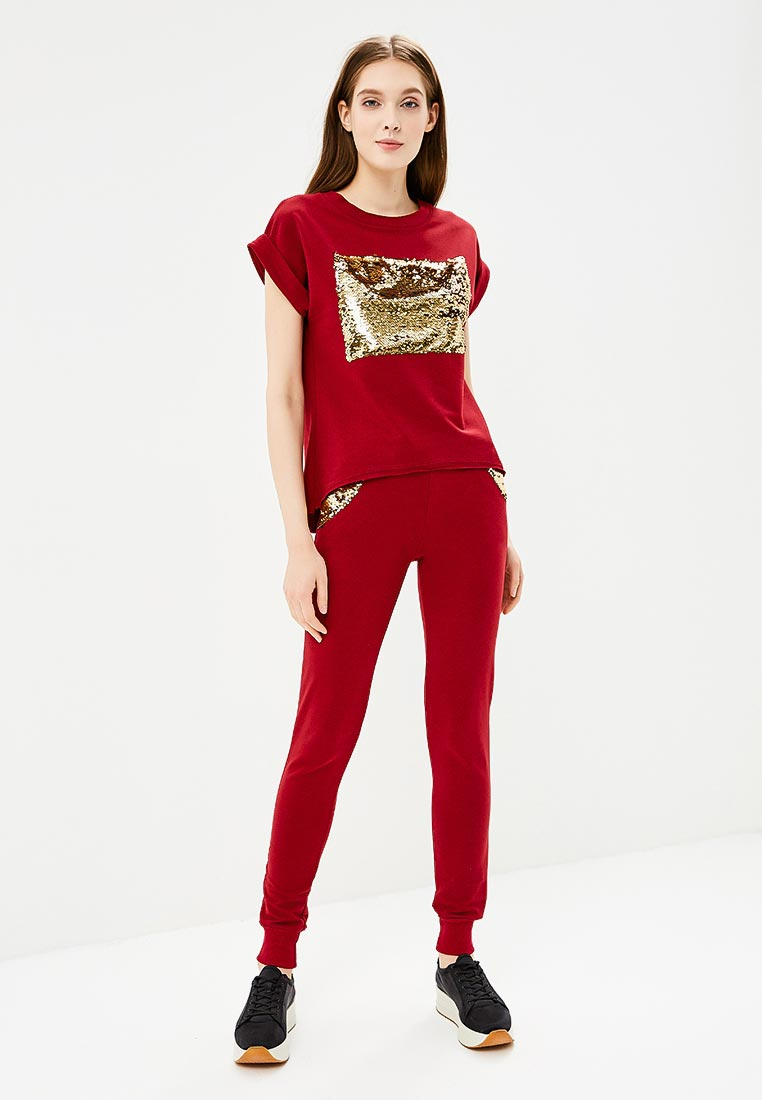 Костюм с брюками Liana L-2048