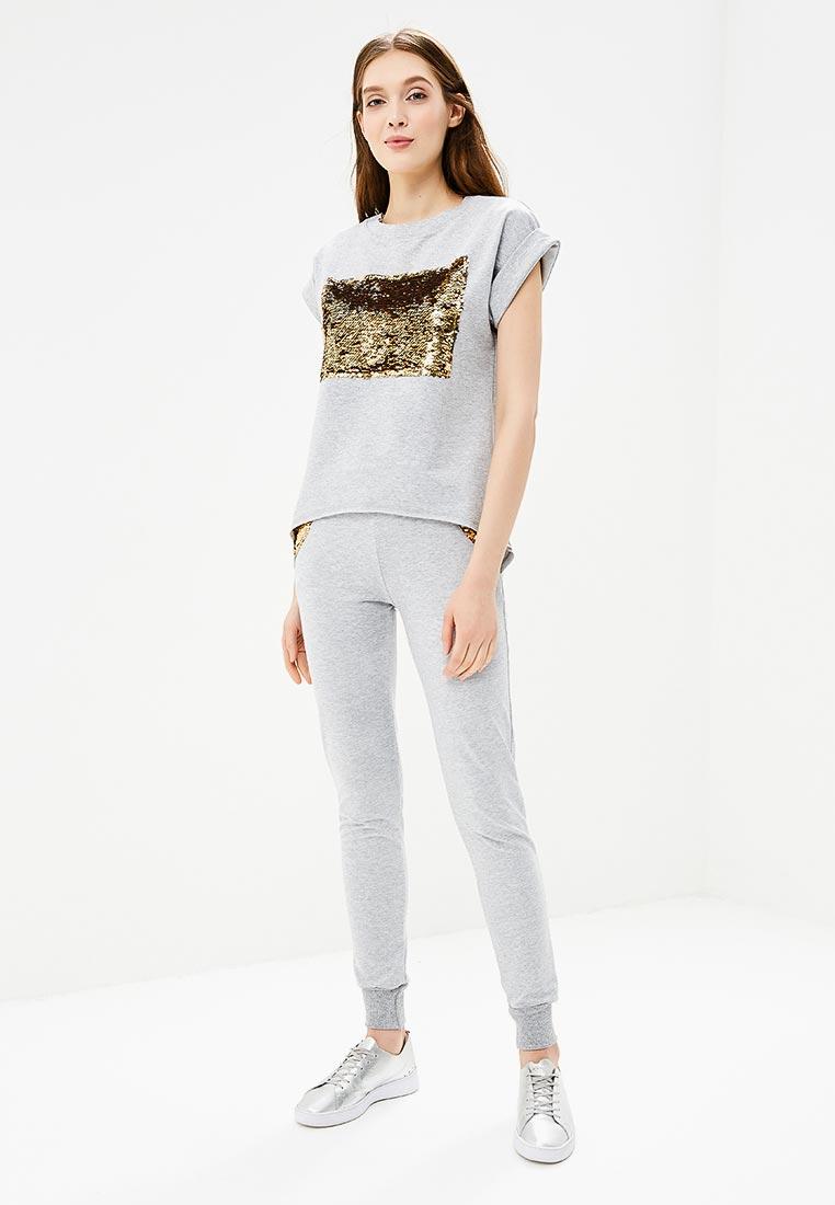 Костюм с брюками Liana L-2050