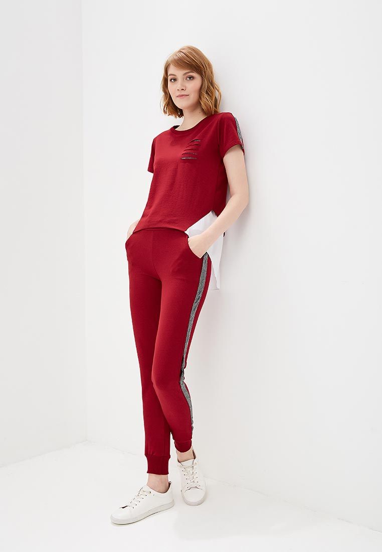Костюм с брюками Liana L-2052