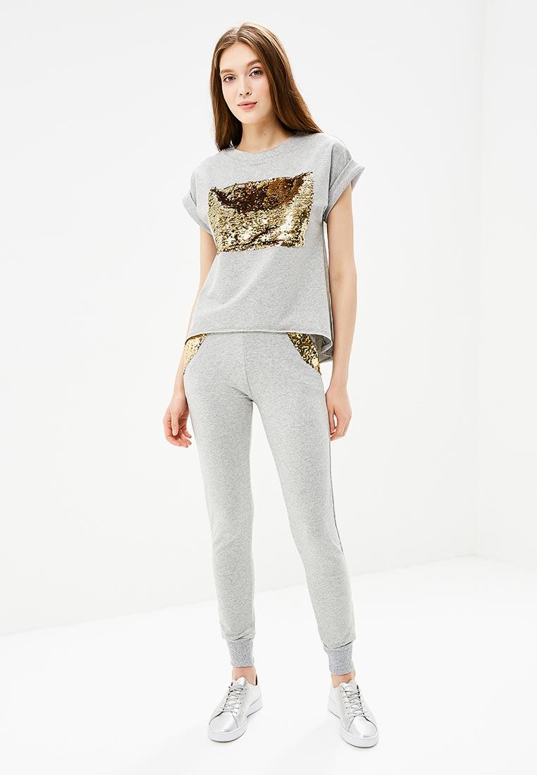 Костюм с брюками Liana L-2058