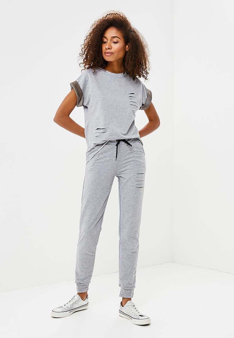 Костюм с брюками Liana L-2062