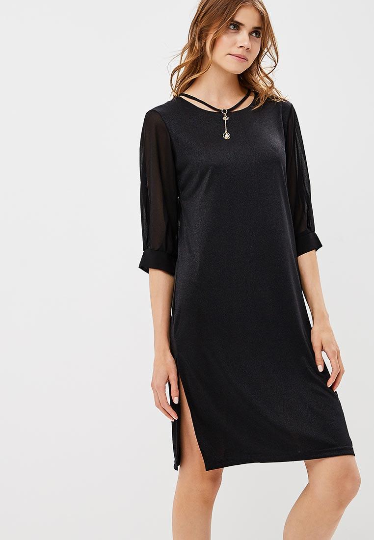 Платье-миди Liana 8502-1