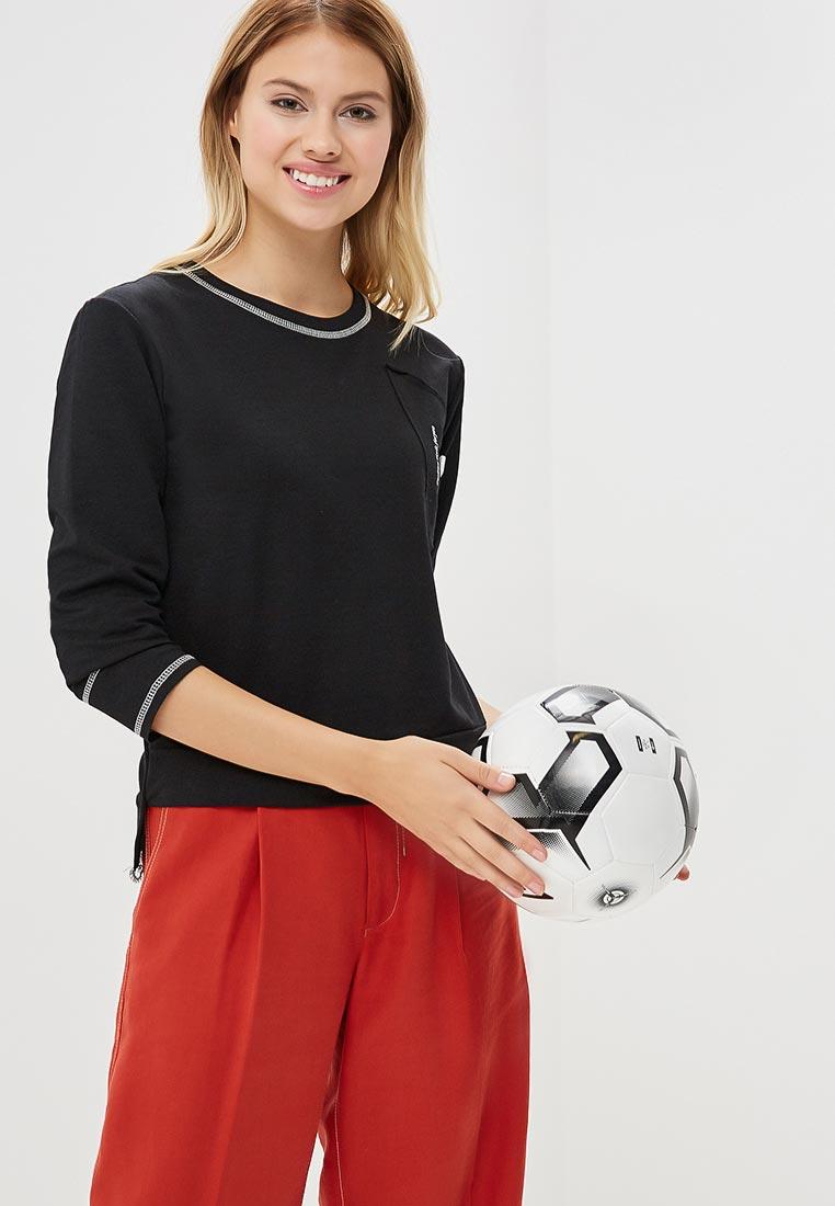 Футболка с длинным рукавом Liana 3028