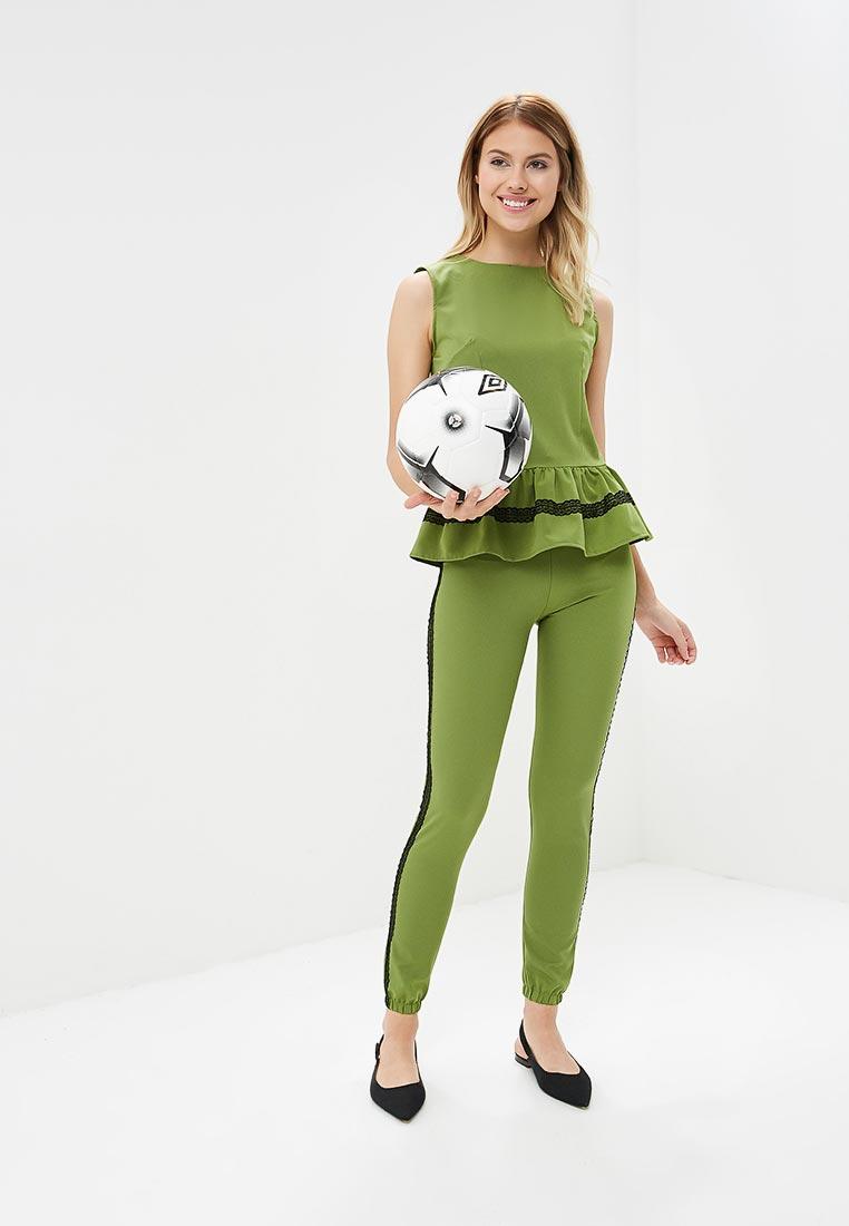 Костюм с брюками Liana 8885