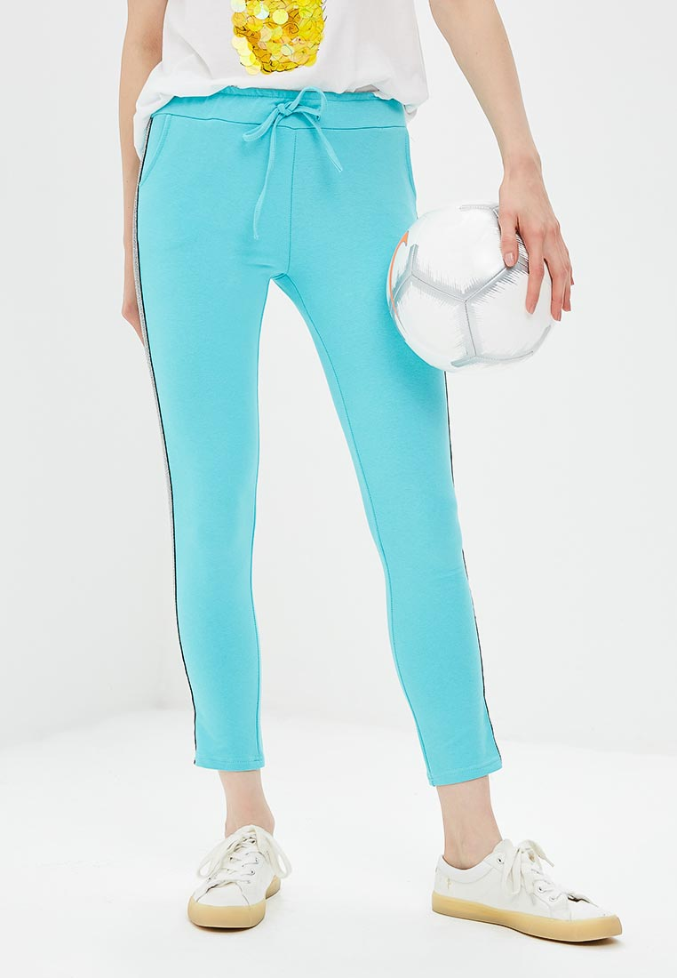 Женские зауженные брюки Liana 925