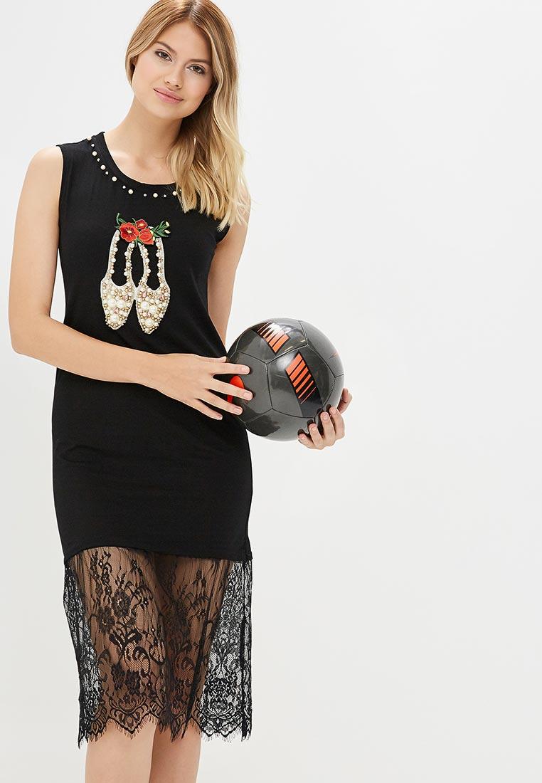 Платье Liana 6001