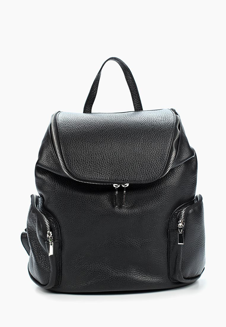 Городской рюкзак Lisa minardi 7124 BLACK