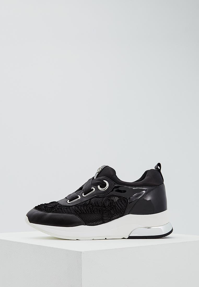 Женские кроссовки Liu Jo (Лиу Джо) B18013 T2035