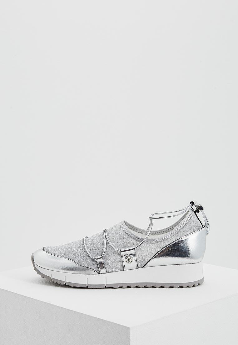 Женские кроссовки Liu Jo (Лиу Джо) B18007 T2028