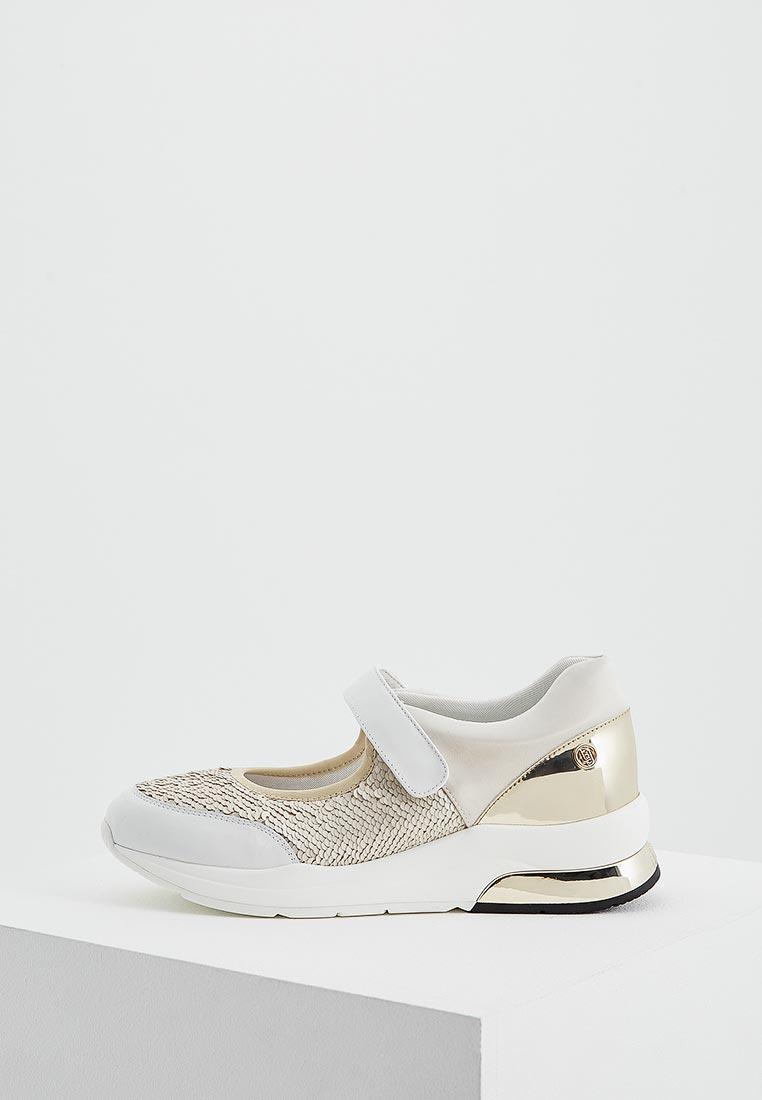 Женские кроссовки Liu Jo (Лиу Джо) B18011 T2025