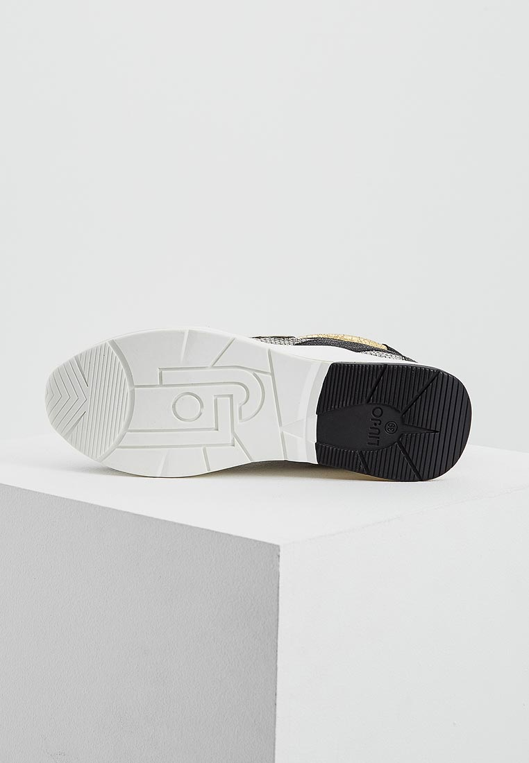Женские кроссовки Liu Jo (Лиу Джо) B18021 T2044: изображение 3