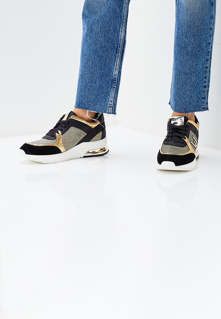 Женские кроссовки Liu Jo (Лиу Джо) B18021 T2044: изображение 6