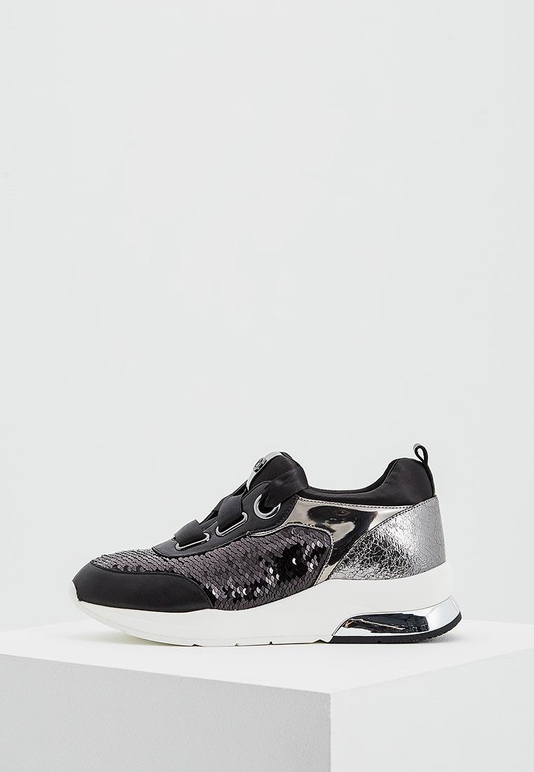 Женские кроссовки Liu Jo (Лиу Джо) B18013 T2026