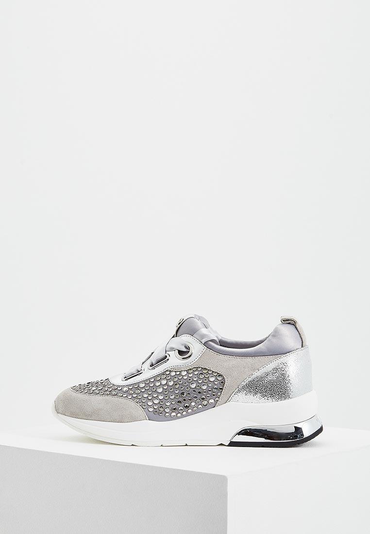 Женские кроссовки Liu Jo (Лиу Джо) B18013 T2037