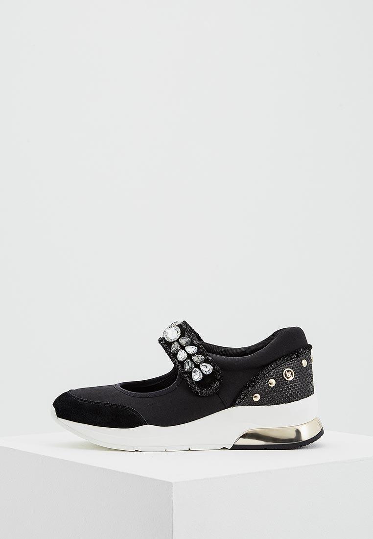 Женские кроссовки Liu Jo (Лиу Джо) B18011 T2036