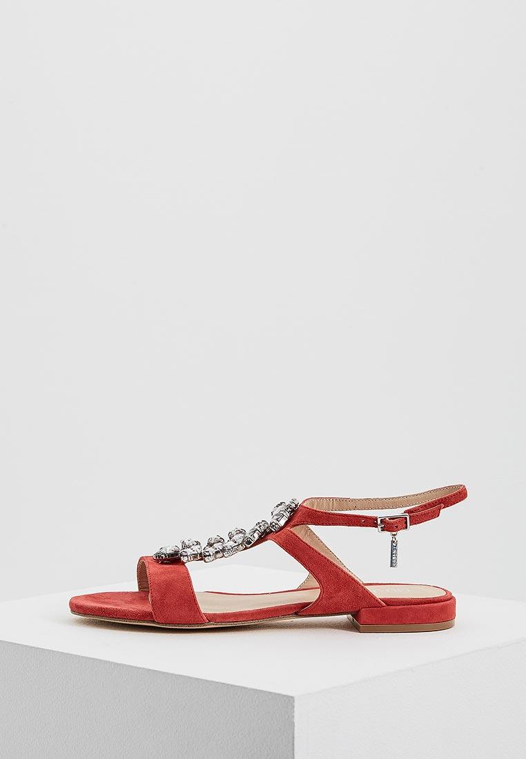 Женские сандалии Liu Jo (Лиу Джо) s18035 p0021