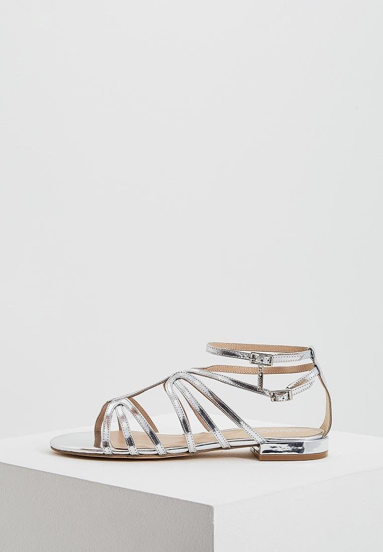 Женские сандалии Liu Jo (Лиу Джо) s18043 p0231
