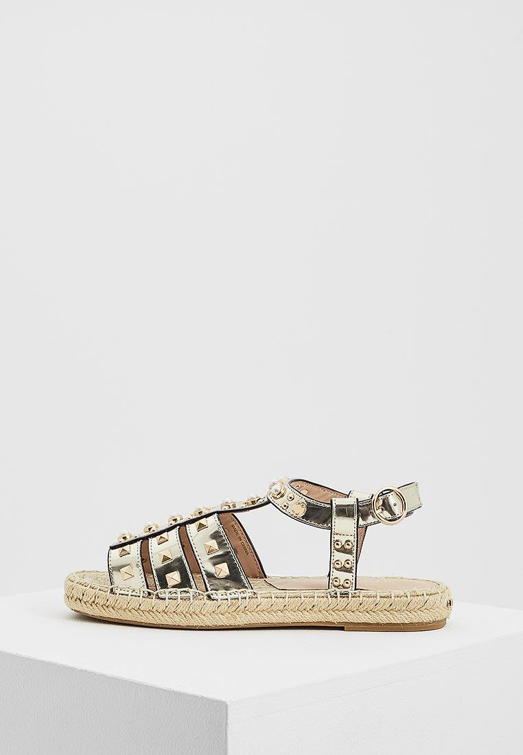 Женские сандалии Liu Jo (Лиу Джо) s18073 p0231