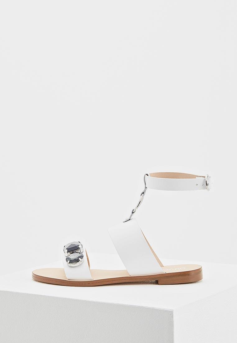 Женские сандалии Liu Jo (Лиу Джо) s18135 p0168