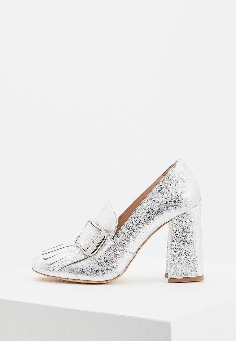 Женские туфли Liu Jo (Лиу Джо) s18121 p0308