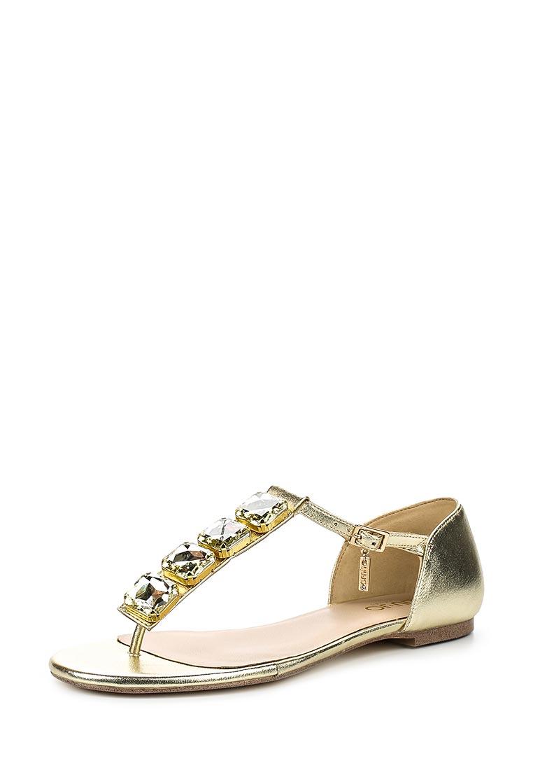 Женские сандалии Liu Jo (Лиу Джо) S17031 P0045