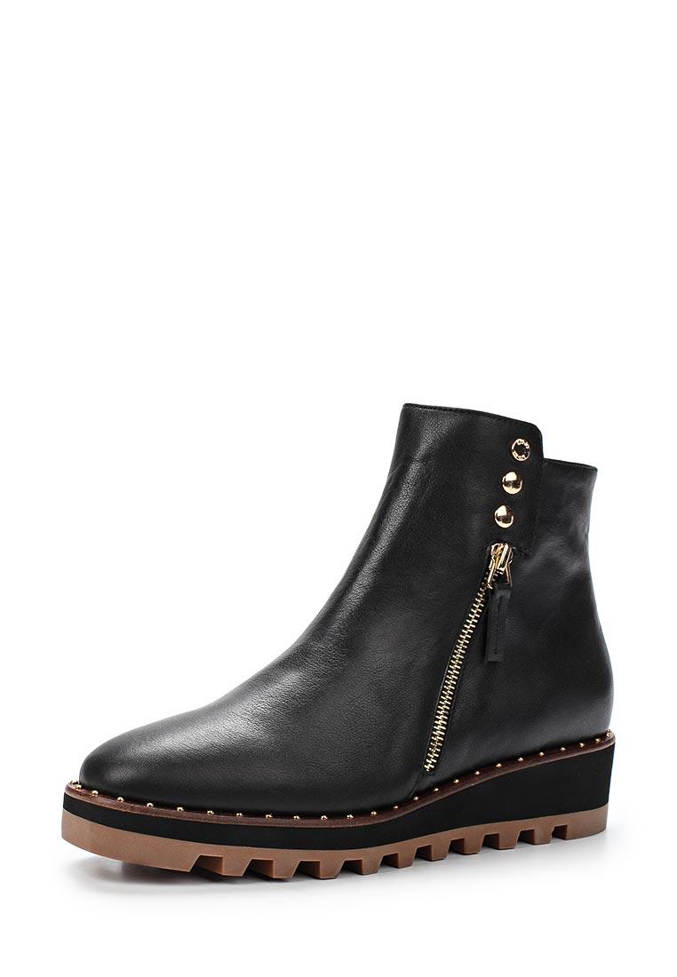 Женские ботинки Liu Jo (Лиу Джо) S67185 P0055