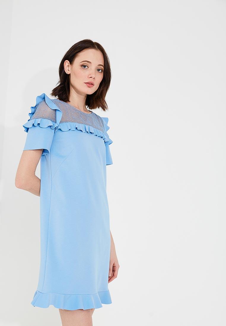 Платье Liu Jo (Лиу Джо) C18216 J1714