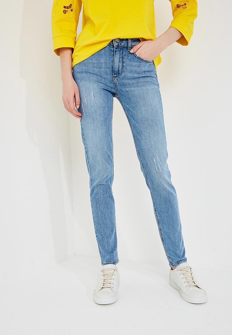 Зауженные джинсы Liu Jo (Лиу Джо) C18297 D3106
