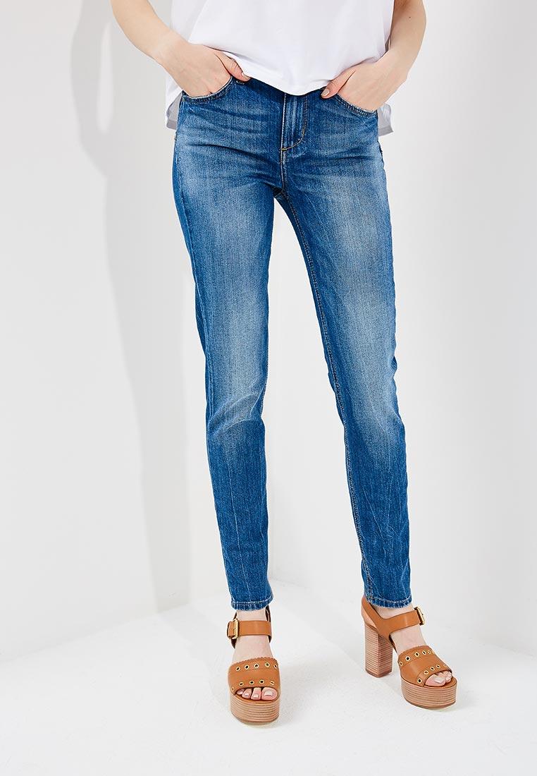 Зауженные джинсы Liu Jo (Лиу Джо) C18297 D3105