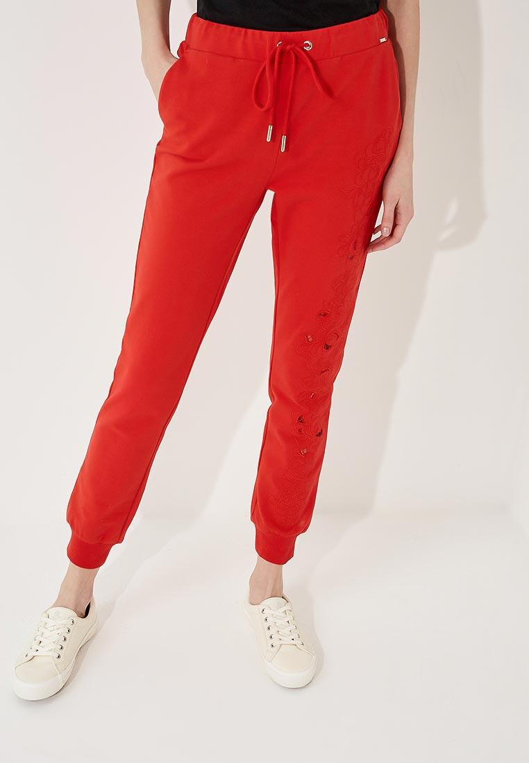 Женские спортивные брюки Liu Jo (Лиу Джо) C18108 F0647