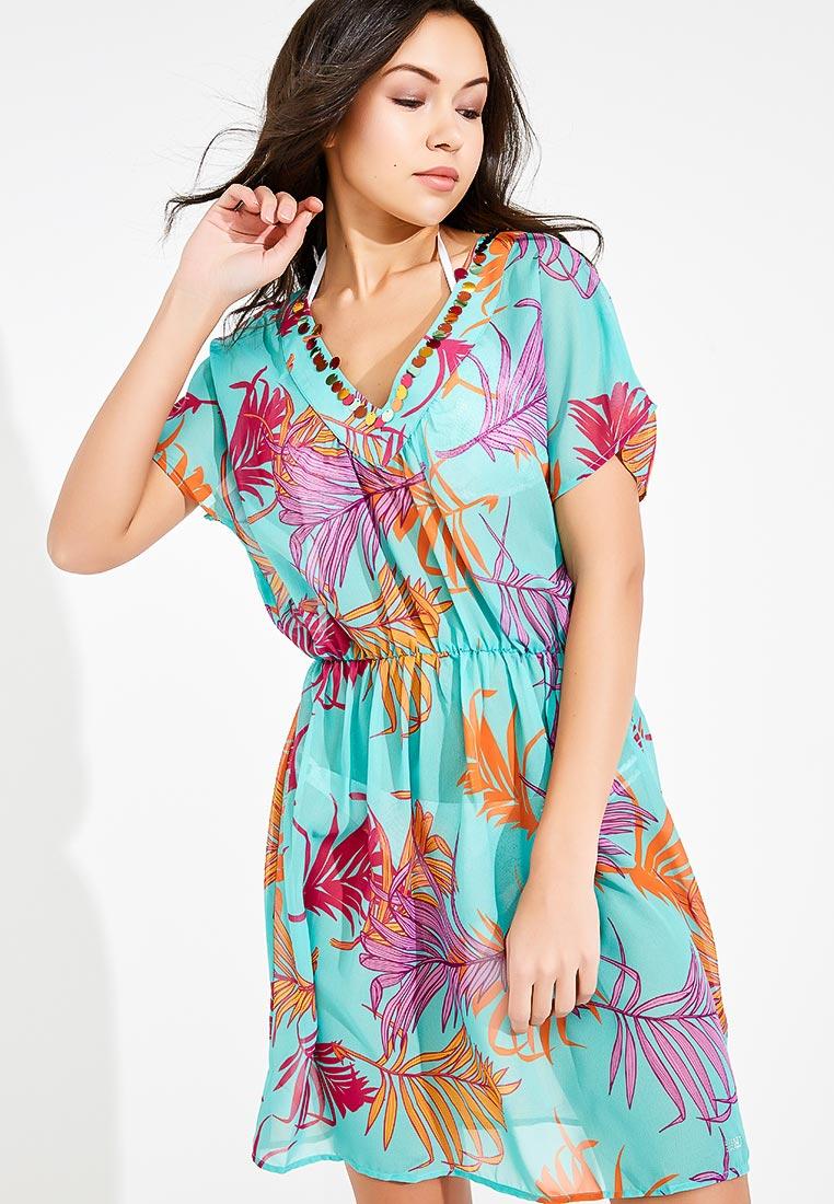 Платье Liu Jo (Лиу Джо) V18011 T5172