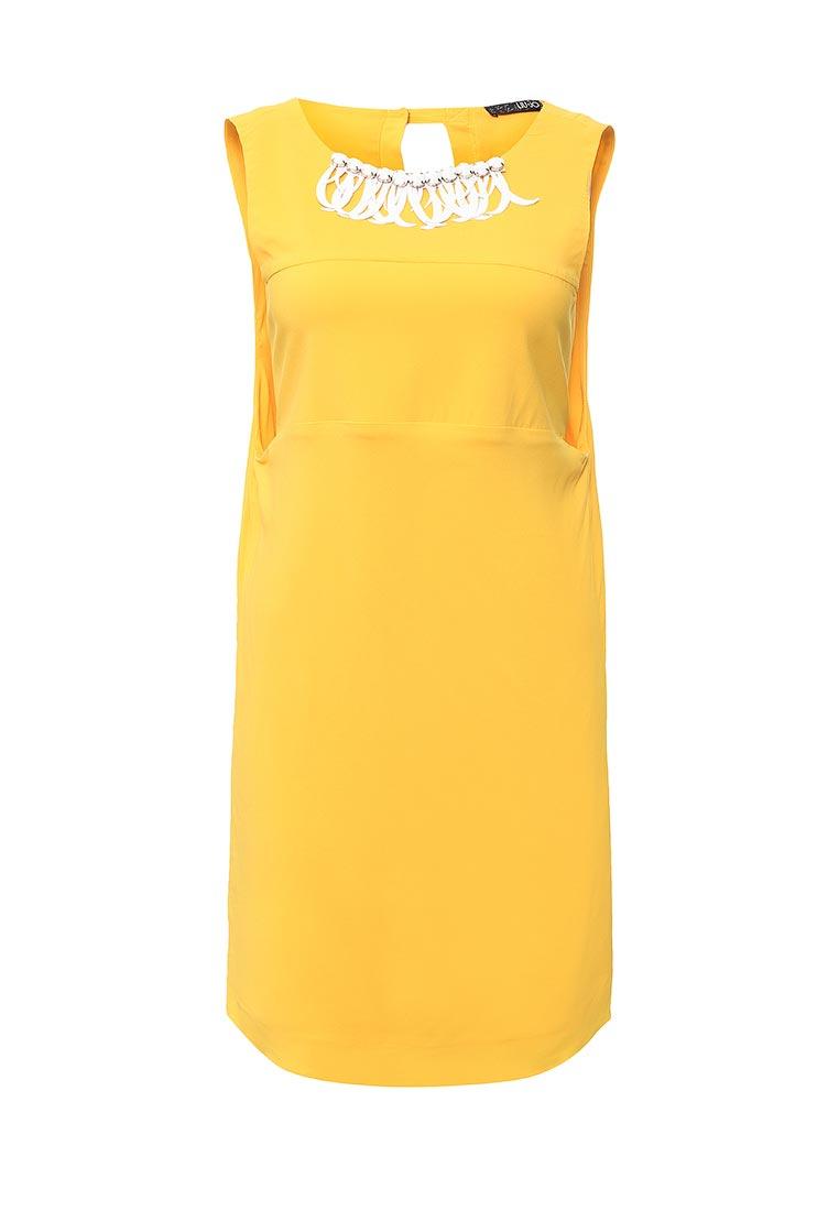 Летнее платье Liu Jo C16182T1688