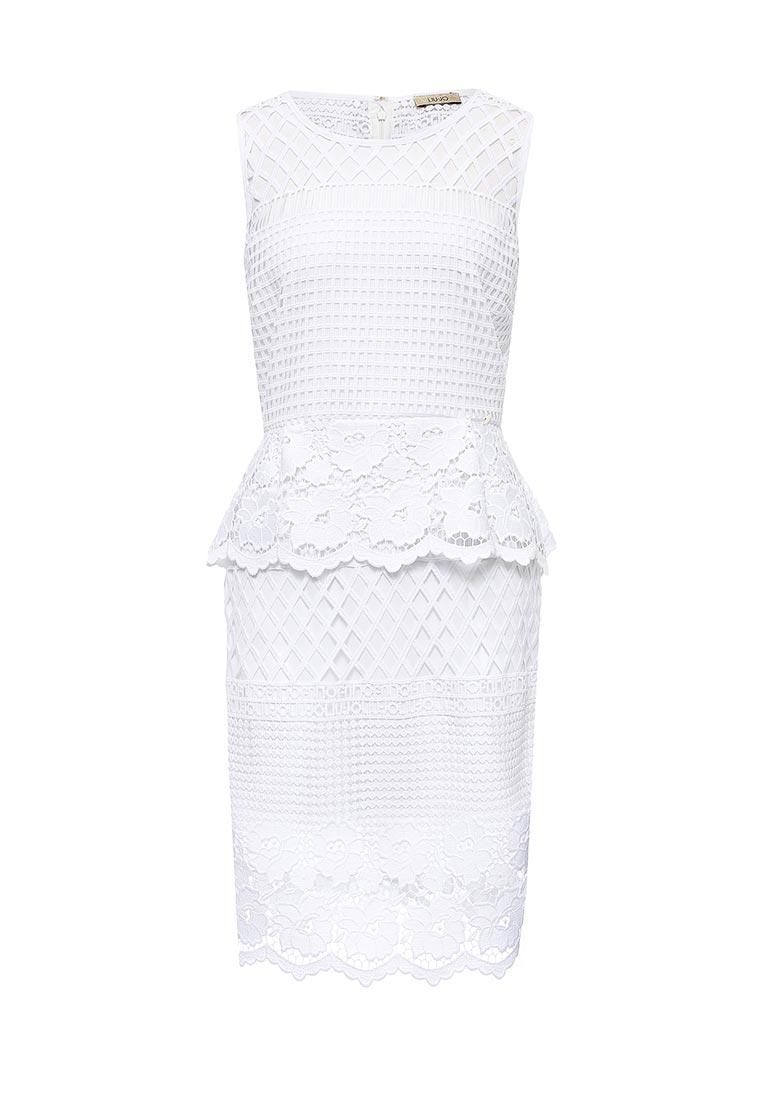 Вечернее / коктейльное платье Liu Jo (Лиу Джо) I17506 J1721