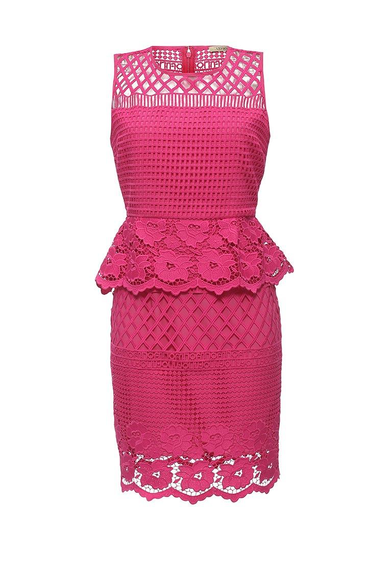 Платье Liu Jo (Лиу Джо) I17506 J1721