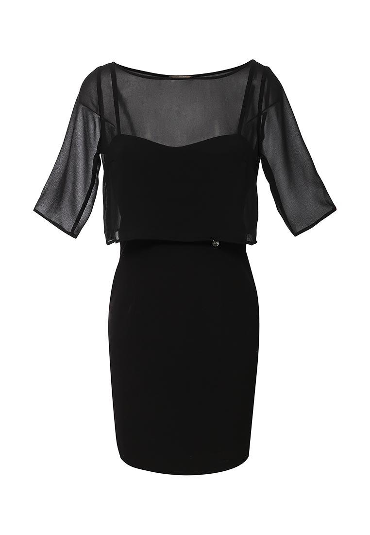 Платье-мини Liu Jo I17033 T1826