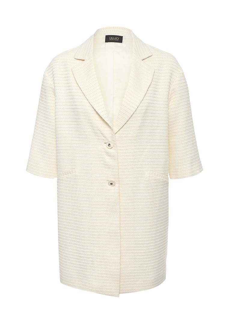 Женские пальто Liu Jo (Лиу Джо) P17123 T1846